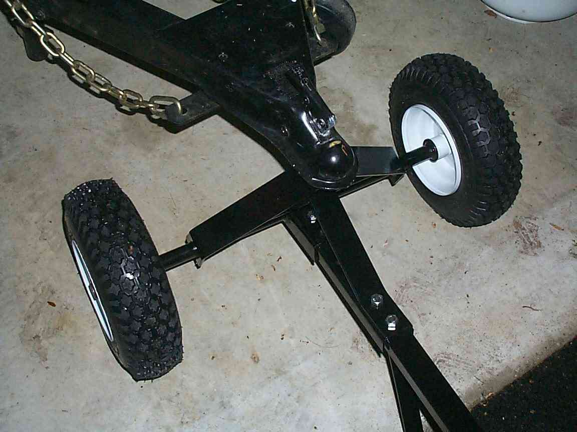 Harbor freight trailer dolly for Outboard motor dolly harbor freight