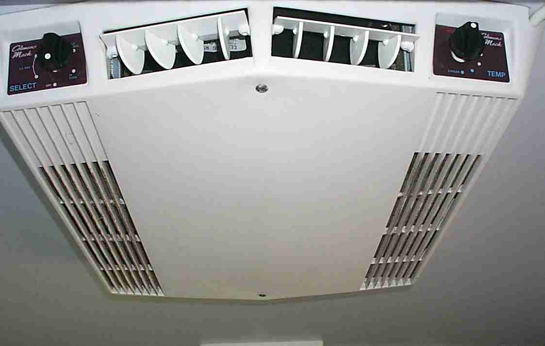 DUCTLESS MINI SPLIT AIR CONDITIONER SYSTEM UNIT